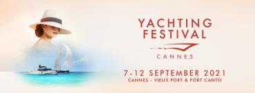 Yachting Festival de Cannes 2021