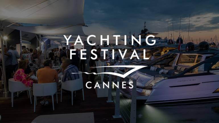 Yachting Festival de Cannes 2020